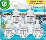 Air Wick Plug-in Air Freshener, Scented Oil Refills