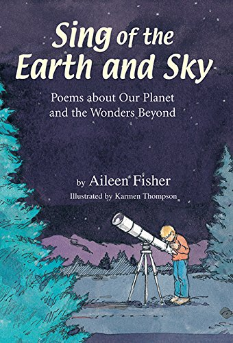 Download Sing Of the Earth and Sky ebook