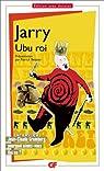 Ubu roi par Jarry