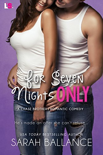 Ballance Series - For Seven Nights Only (Chase Brothers)