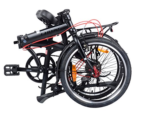 Most bought Folding Bikes