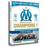 OM - Droit au but : Champions ! - Le DVD officiel Saison Saison 2009-2010