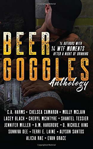 Beer Goggles Anthology C Harms product image
