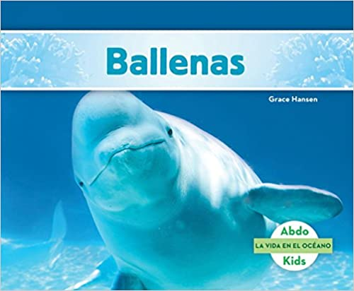 💎 Android ebook pdf gratis nedlasting Ballenas (Whales