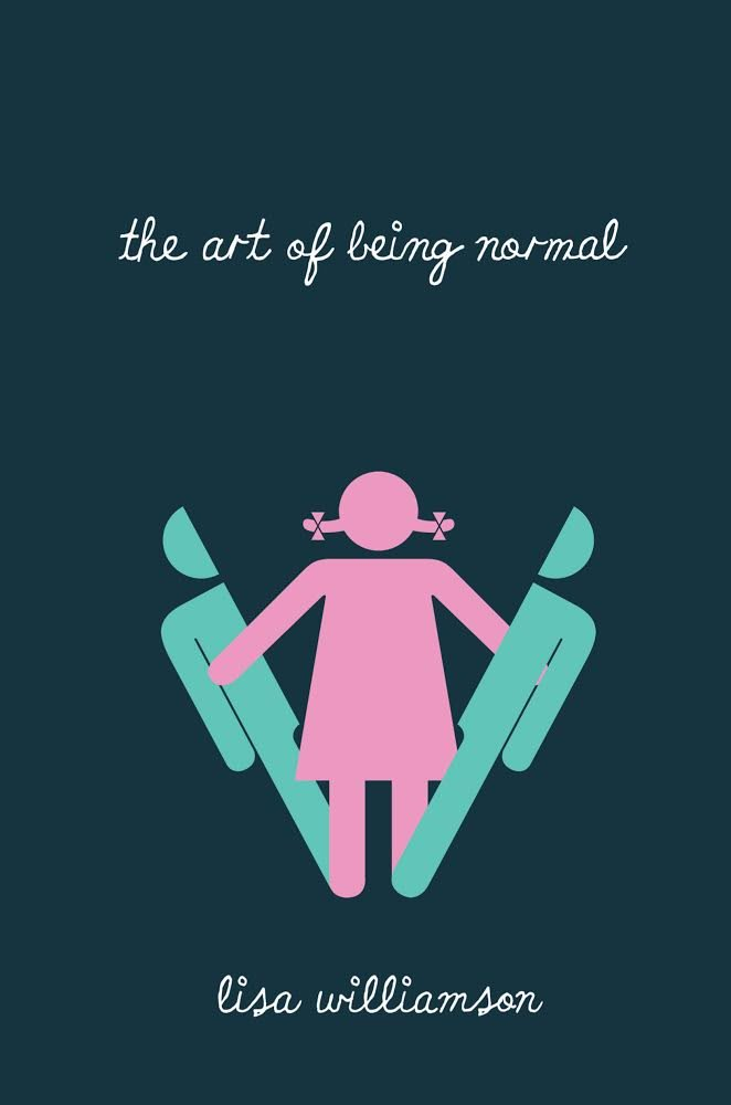 Image result for the art of being normal williamson