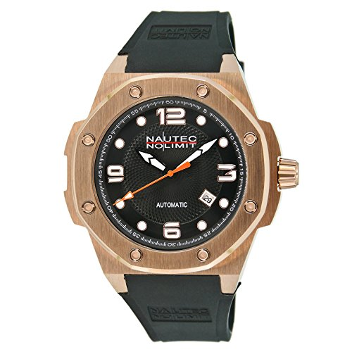 Nautec No Limit Men's Watch(Model: Soigne)