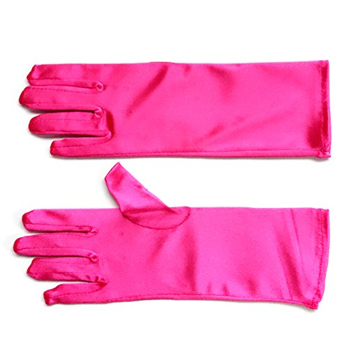 Elesa (Girls Dress Up Gloves)