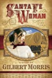 Bargain eBook - Santa Fe Woman