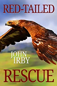 Red-tailed Rescue by John Irby ebook deal