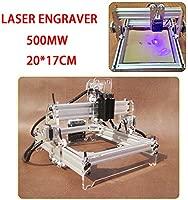 Pro 3 Axis USB 500 mW laser Madera graviermaschine 20 x 17 ...