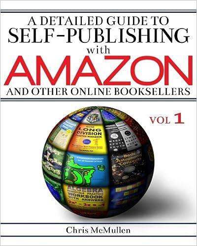 Amazon.com: Chris McMullen: Books, Biography, Blog, Audiobooks, Kindle