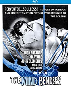The Mind Benders (Special Edition) [Blu-ray]