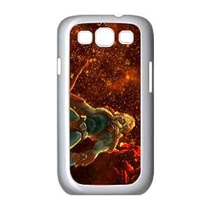 Samsung Galaxy S3 9300 Cell Phone Case White Defense Of The Ancients Dota 2 HUSKAR 003 KWL0535835