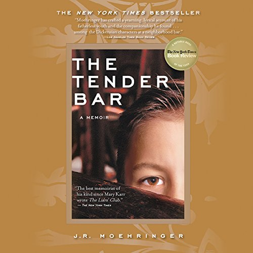 The Tender Bar: A Memoir by Hachette Audio