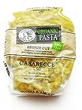 Cucina & Amore Casareece 50 Organic Pasta, 12 Count (Pack of 12)