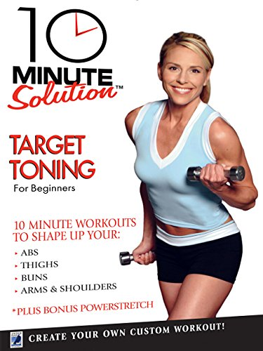 Targeted Solution - 10 Minute Solution: Target Tone For Beginners