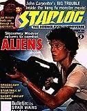 Starlog Magazine (1976 series) #109