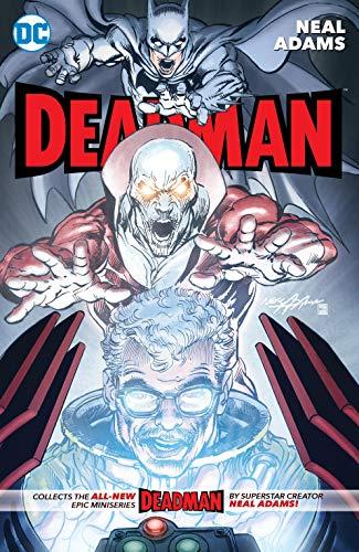 Deadman (2017-2018) (Deadman by Neal Adams (2017-2018)) -