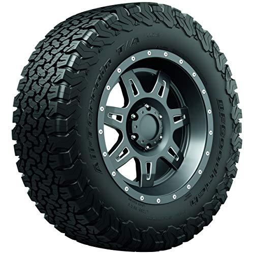 BFGoodrich All-Terrain T/A KO2 Radial Tire - 275/65R18 123R (Bf Goodrich All Terrain 265 65 R18)