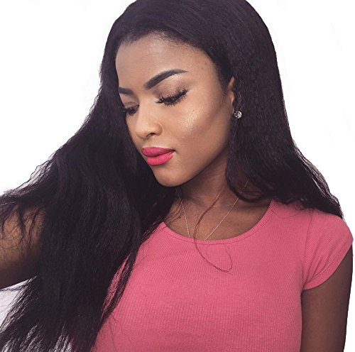 Chantiche Lace Brazilian Glueless Wig