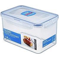 LOCK & LOCK Airtight Rectangular Tall Food Storage Container 64oz