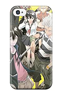 PmdaBmH14826HfKES Case Cover Protector For Iphone 4/4s Blood Lad Case