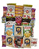 Healthy Snack Pack Gluten Free Variety Assortment Bulk Kind Bars Protein (30 Count)