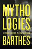 Mythologies, Roland Barthes, 0374532346