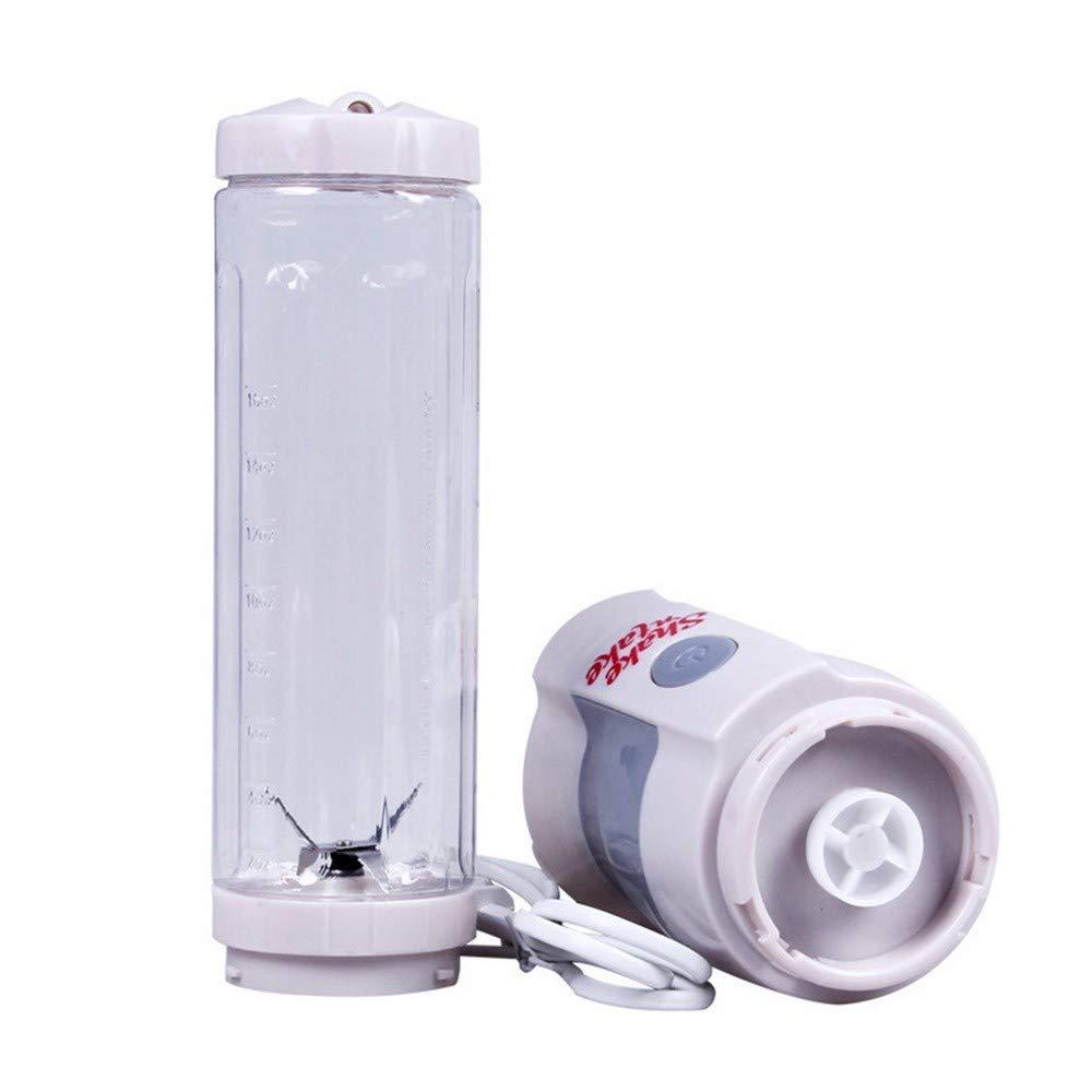El exprimidor eléctrico de la generación de la fruta cítrica de la máquina del zumo de la energía del Juicer hace la máquina del jugo: Amazon.es: Hogar