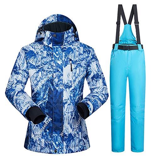 Très Convient Leit Ski 4 Imperméable Combinaison Pantalon Monobloc De Code Chaud Grand Homme Respirant rvPOqrEw