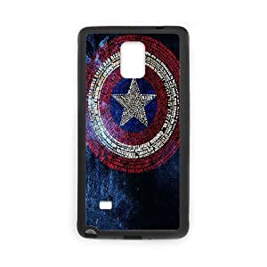 Samsung Galaxy Note 4 Phone Case Captain America SX18195