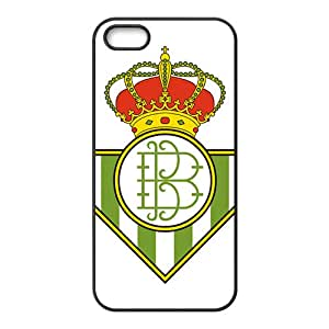 Spanish Primera Division Hight Quality Protective Case for Iphone 5s