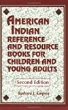 img - for American Indian Reference and Resource Books for Children and Young Adults book / textbook / text book