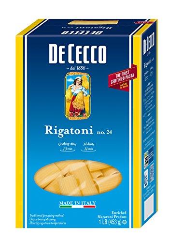 Cecco Pasta Rigatoni Ounce Pack