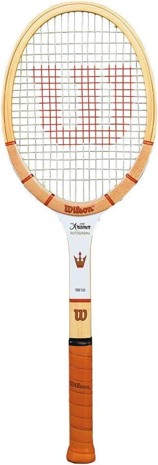 Wilson WRT7310JK Jack Kramer Autograph Retro Tennis Racquet 3 8 Grip