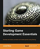 Starling Game Development Essentials Front Cover