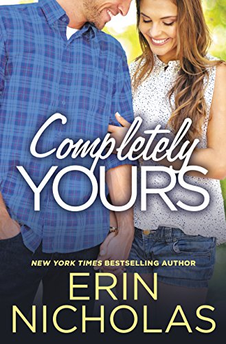 Completely Yours (Opposites Attract Book 1)