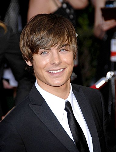 (Zac Efron At Arrivals For Arrivals - 44Th Annual Screen Actors Guild Awards (Sag) Photo Print (8 x 10))