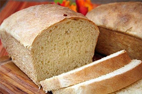 english muffin bread - 6