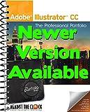Adobe Illustrator CC : The Professional Portfolio, Against The Clock and Kendra, Erika, 1936201275