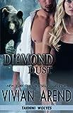 Diamond Dust (Takhini Wolves)
