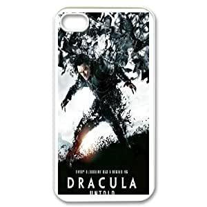 Generic Case Pearl Dracula Untold Croft For iPhone 4,4S G7G3153743