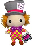 Alice in Wonderland: Mad Hatter Plush