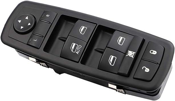 Interrupteur Principal Vitre Gauche pour Dodge Journey Liberty Nitro 4602632AG
