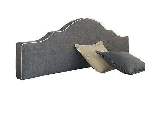 Letto Con Schienale Morbido : Morbido cuscino per la camera da letto rimovibile con cuscino