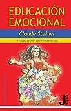 """En los setenta Steiner acuñó el término """"Educación Emocional"""", fruto de sus investigaciones y trabajo. En esta edición nos expone su método paso a paso para desarrollarla.""""La educación emocional es inteligencia emocional centrada en el corazó..."""