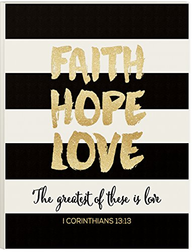 Discover The Best Faith Hope And Love Home Decor For 2017