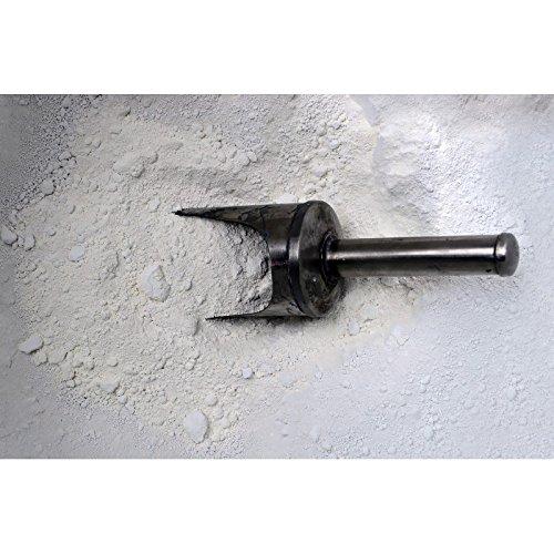 Pigmenti coloranti per cemento cemento patinato malta calce gesso ossido di ferro cromo titanio bianco Arcacolors/