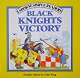 Black Knights Victory, Heather Amery, 0746001576