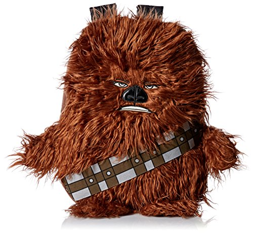 Star Wars Disney Bacca Backpack